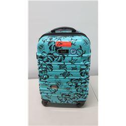 Hawaii Spirit Flex Fit 4-Wheel Suitcase