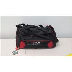 Fila Exovent Ventilation Duffle Bag