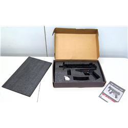 Airsoft G-55 Air Sport 1/1 Scale Submachine Gun, Unused (must be 18 yrs of age) (non-HPD)