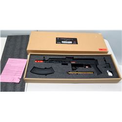 Airsoft Golden Eagle Electric Gun Series Rifle Hop, Unused (must be 18 yrs of age) (non-HPD)