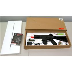 Airsoft AGM Series Automatic Electric Gun, MP039 Rifle, Unused (must be 18 yrs of age) (non-HPD)