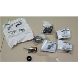 Qty 6  Cylinder Replacements for Airsoft Guns, Unused  (must be 18 yrs of age) (non-HPD)