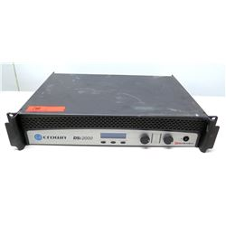 Crown DSi 2000 Digital Screen Series Power Amplifier Model 8501219460 (non-HPD)