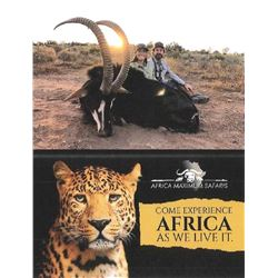 South African Safari - Africa Maximum Safaris