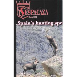 Spain Hunt - Espacaza
