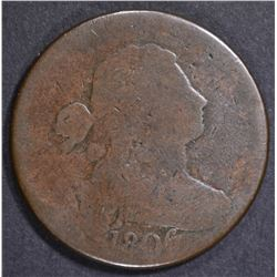 1806 LARGE CENT AG
