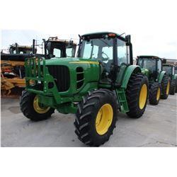 2012 JOHN DEERE 7230 FARM TRACTOR