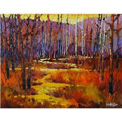 Neil Patterson, Golden Path