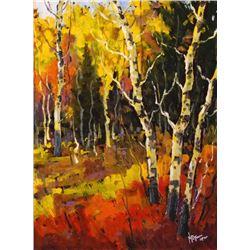 Neil Patterson, Fall Aspens