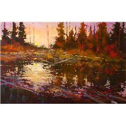 Neil Patterson, Sunrise