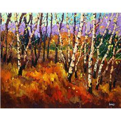 Neil Patterson, Fall Light