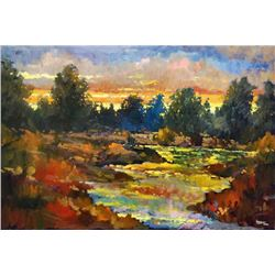 Neil Patterson, Sundown River