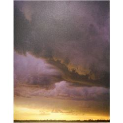 Richard Garvey, Storm Clouds