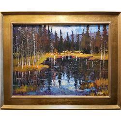Neil Patterson, Beaver Flats