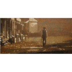 Rob Stern, High Noon 18x36