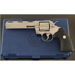 Colt Python .357 Mag SN: PN00509