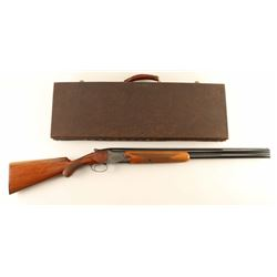 Browning Supperposed 12 Ga SN: 52353