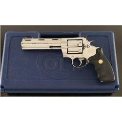 Colt Anacona .44 Mag SN: MM09315