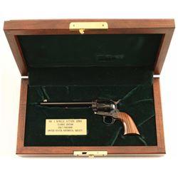 U.S. Historical Society Miniature Colt SAA