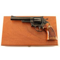 Smith & Wesson 25-5 .45 LC SN: N763845