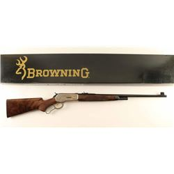 Browning Model 71 .348 Win SN: 02714PR6R7