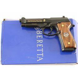 Beretta 96 Pennsylvania State Police 40 S&W