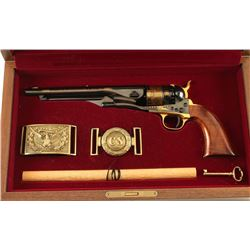 America Remembers Gettysburg 1863 Revolver
