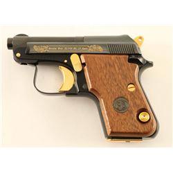 Beretta 950 BS .25 Auto SN: DAA032931