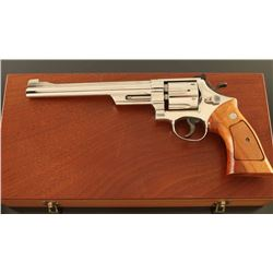 Smith & Wesson 27-2 .357 Mag SN: N420199