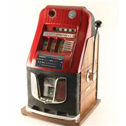 Antique Mills Bluebell 5¢ Slot Machine