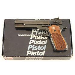Smith & Wesson 52-2 .38 Spl SN: TDK5822