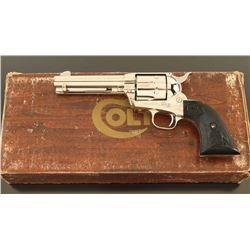 Colt Single Action Army .45 LC SN: 83571SA