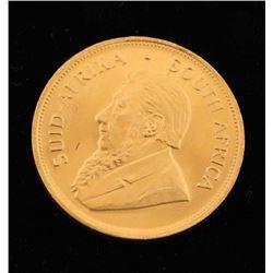 1983 Gold Krugerrand