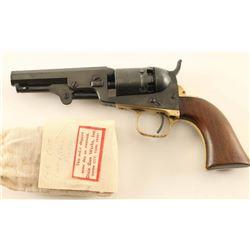 Colt 1849 Pocket .31 Cal SN: 193839