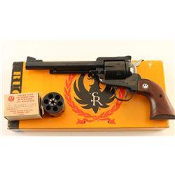 Ruger Blackhawk .357 Mag SN: 30-87945