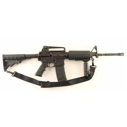 Noreen Firearms BBN-223 5.56mm SN: N24043
