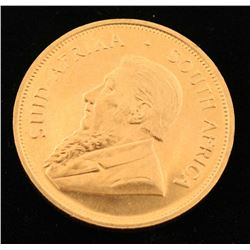 1979 Gold Krugerrand