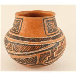 Prehistoric Polychrome Hopi-Jeddito