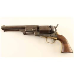 Colt 3rd Model Dragoon .44 Cal SN: 15211