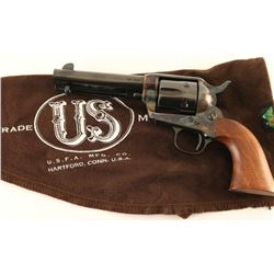 U.S.F.A. Mfg Co. Single Action Revolver .45 LC
