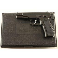 CZ Model 85 9mm SN: B1758