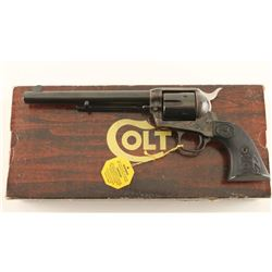 Colt Single Action Army .44 Spl SN: SA47969