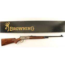 Browning Model 71 .348 Win SN: 02378PR6R7