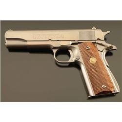 Colt Government Model .45 ACP SN: SM22927