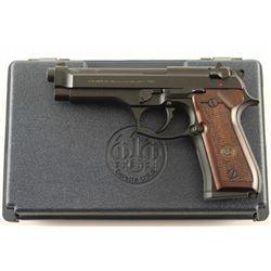 Beretta 92FS 9mm SN: BER242088Z