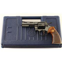 Colt Python .357 Mag SN: T33946