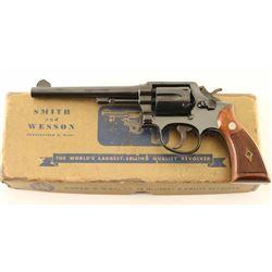 Smith & Wesson Pre-10 .38 Spl SN: C394060