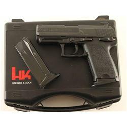 Heckler & Koch USP Compact .45 SN 29-031595