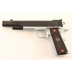 Colt Government Model .38 Super SN: SG05825