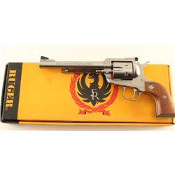 Ruger New Model Blackhawk 357 Mag #35-37761